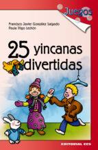 25 YINKANAS DIVERTIDAS