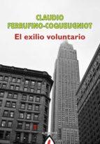 EL EXILIO VOLUNTARIO (EBOOK)