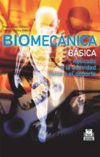 Biomecánica Básica (Deportes)