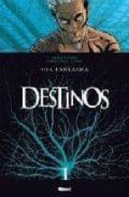 Destinos 5 (Biblioteca gráfica)