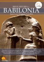 BREVE HISTORIA DE BABILONIA (EBOOK)