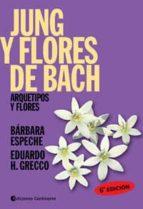 JUNG Y FLORES DE BACH: ARQUETIPOS Y FLORES