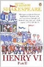 Henry VI Part Two (Penguin Shakespeare)