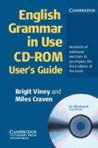 ENGLISH GRAMMAR IN USE. 1 CD-ROM