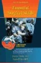 Essential Surgical Skills With CD-ROM, 2e
