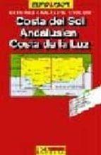 ANDALUCIA 1:300.000