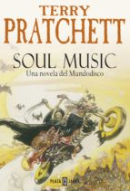 MÚSICA SOUL (MUNDODISCO 16) (EBOOK)