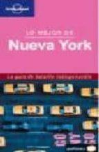 LO MEJOR DE NUEVA YORK (LONELY PLANET)