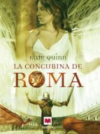 La concubina de Roma (Nueva Historia)