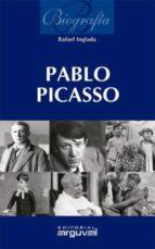 BIOGRAFÍA PABLO PICASSO (EBOOK)