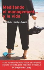 MEDITANDO EL MANAGEMENT... Y LA VIDA (EBOOK)