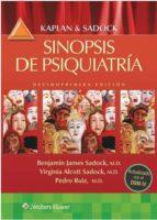 (11ª ed.) kaplan y sadock - sinopsis de psiquiatria