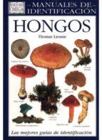 HONGOS: MANUAL DE INDENTIFICACION