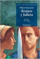 ROMEO Y JULIETA, DE WILLIAM SHAKESPEARE AUXILIAR DE BUP
