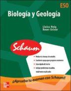 BIOLOGIA Y GEOLOGIA (SCHAUM) (ESO)