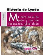 Odio el Rosa 2 Historia de Lynda
