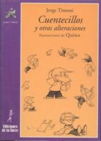 CUENTECILLOS Y OTRAS ALTERACIONES