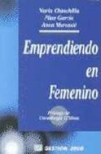 EMPRENDIENDO EN FEMENINO