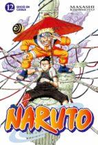 Naruto Català nº 12 (EDT) (Manga)