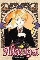 Alice 19th 5 (Shojo Manga)
