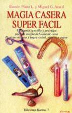 MAGIA CASERA SUPER FACIL