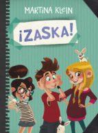 ¡Zaska! (¡Zaska! 1)