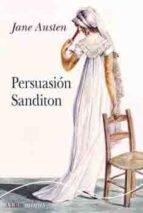Persuasión. Sanditon (Minus)