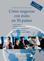CÓMO NEGOCIAR CON ÉXITO EN 50 PAÍSES (EBOOK)