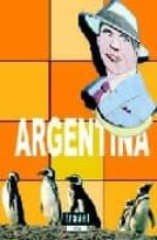 ARGENTINA (TRAVEL TIME)