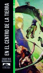 En el centro de la Tierra (Colección Esmeralda)