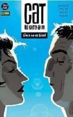 Catwoman: caer no es facil (comic)