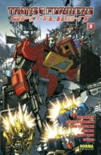 TRANSFORMERS SPOTLIGHT 3 (CÓMIC USA)