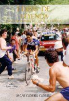 ETAPAS DE LEYENDA EN LAS MONTAÑAS DEL TOUR DE FRANCIA (EBOOK)