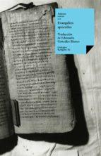 EVANGELIOS APÓCRIFOS (EBOOK)
