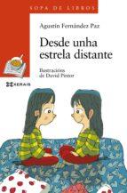 Desde unha estrela distante (Infantil E Xuvenil - Sopa De Libros E-Book)