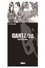 Gantz 28 (Seinen Manga)