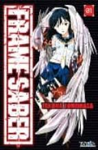 FRAME SABER 01 (COMIC)