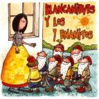 BLANCANIEVES (EBOOK)