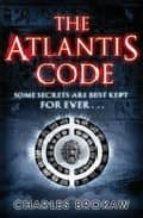 The Atlantis Code (Thomas Lourds)