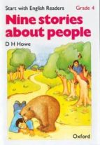 START WITH ENGLISH READERS: GRADE 4: NINE STORIES ABOUT PEOPLE