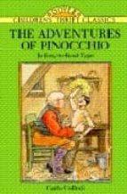 Pinocchio (Dover Children