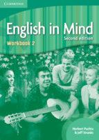 English in mind. Level 2. Workbook. Per la Scuola media: English in Mind 2nd  2 Workbook
