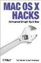 MAC OS X HACKS