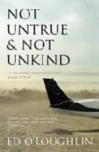 Not Untrue and Not Unkind