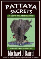 Pattaya Secrets (Pattaya Adult Cartoons Book 3) (English Edition)