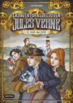 El faro maldito: Las aventuras del joven Julio Verne 2
