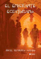 EL EMIGRANTE ECUATORIANO (EBOOK)