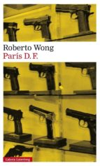 París D. F. (Narrativa)