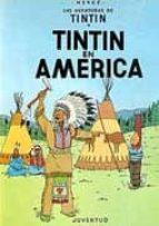 TINTIN EN AMERICA (13ª ED.)