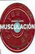 MUSCULACION (INCLUYE CARPETA CON 27 FICHAS)